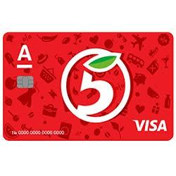Бесплатная дебетовая карта с доставкой