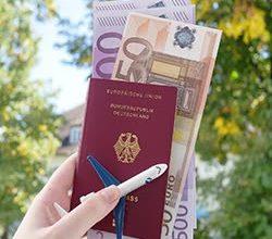 Как получить в США туристическую визу