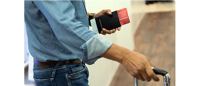 Как получить визу для граждан России
