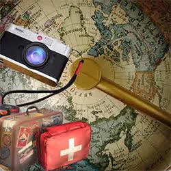 туристическая страховка онлайн купить