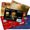 Кредитные карты банков онлайн