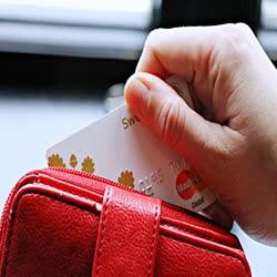 Кредитной картой