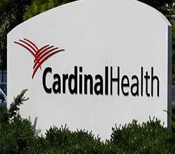 Cardinal Health Incorporated
