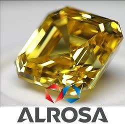 алроса акции