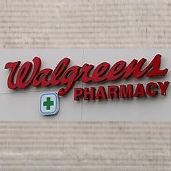 Walgreens Boots Alliance