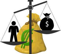 Как выбраться из долговой ямы по кредитам