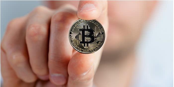 Акции Криптовалюты