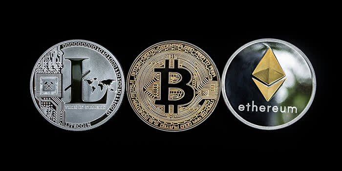 Криптовалюта это что простыми словами