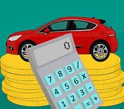 Проверить транспортный налог на автомобиль онлайн