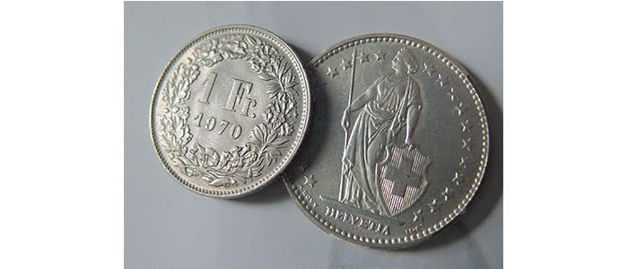 Швейцарский франк как выглядит инвестиция сбережений
