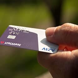 Что делать если потеряли банковскую карту