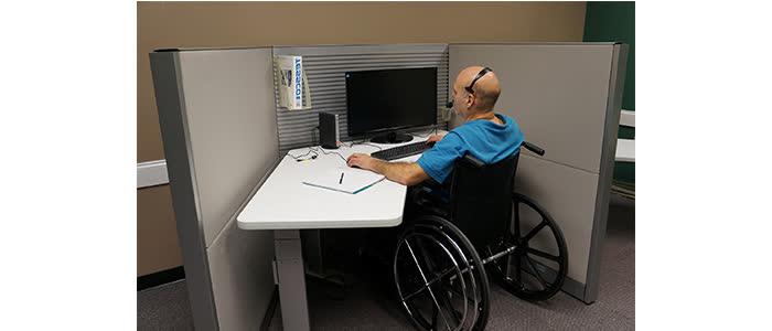 С 3 группой инвалидности кем можно работать