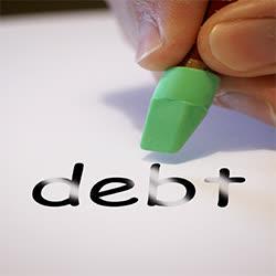 Как списать долг по кредиту банкротство